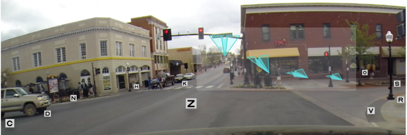 Developing Methods for Assessing Distraction in Augmented Reality Head-up Displays